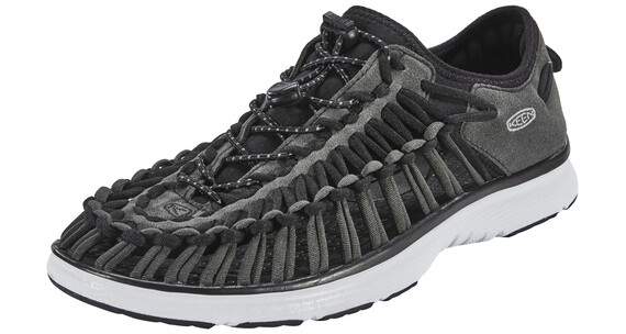 Keen Uneek O2 Sandals Men Black/Grey